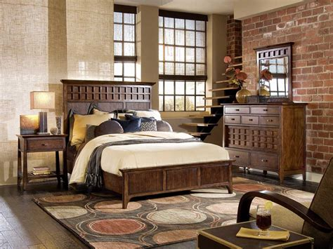 Rustic Bedroom Design For Your Home