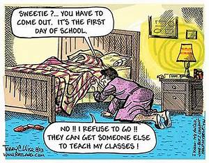 32 best Back to School Cartoons images on Pinterest ...