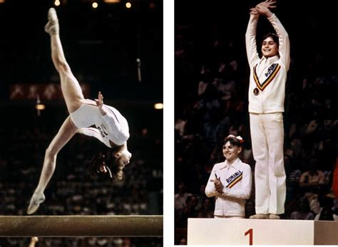 comaneci 10 vault dinge en goete things and stuff this day in history