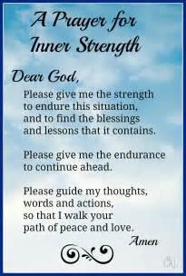 prayer for inner strength support for oscar pistorius