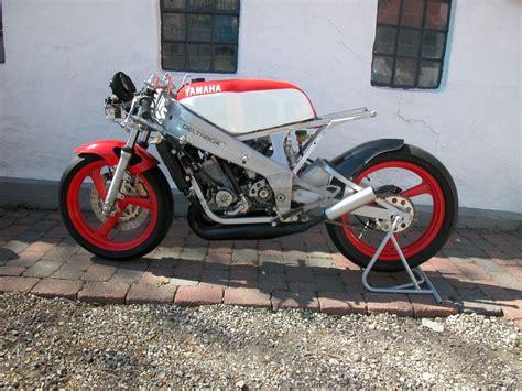 Motorcykler Rr Renoverede