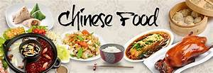 Chinese Food/CuisineCulture, Ingredients, Regional Flavors