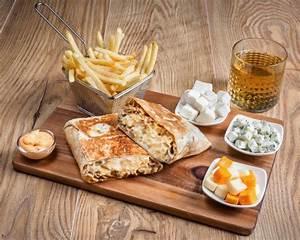 Sauce Gruyère Tacos : nos tacos d licieux et pas cher chicken way grenoble ~ Farleysfitness.com Idées de Décoration