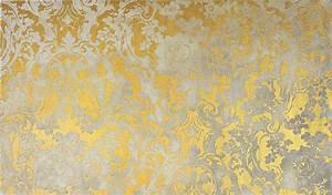 PHILLIPS Grandeur In Gold Stingel39s Seductive Masterpiece