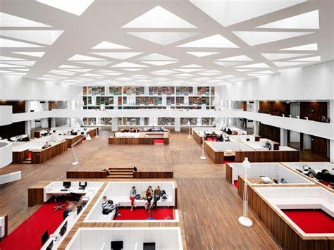 education center erasmus mc kaan architecten