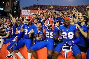 Florida Football  Can Miami U0026 39 S Qbs Handle The Gator Defense
