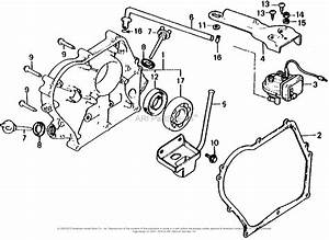 Honda Small Engine Parts Fuel Tanks