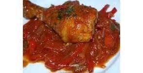 plat cuisiné à congeler les é à réaliser pour congeler du poulet basquaise libertalia