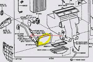 2007 camry heater core diagram wiring diagram With need abs and traction control wiring diagram for 2001 toyota camry