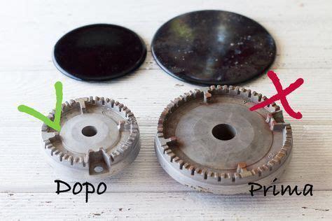 piano cottura facile da pulire come pulire i fornelli piano cottura senza detersivi