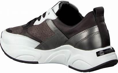 Kennel Schmenger Sneakers Grey Sneaker Grijze Graue
