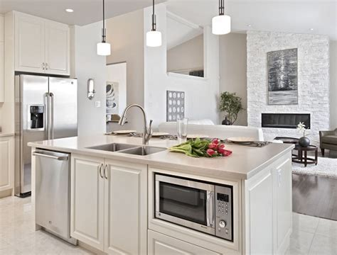 Don't Make These Kitchen Island Design Mistakes