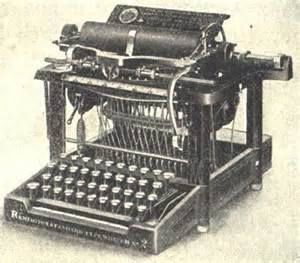 "Image result for Christopher Latham Sholes ""Type-Writer."""