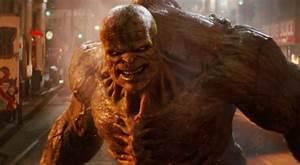 MCU Hulk,Ang Lee Hulk,Abomination VS MCU Ragnarok Thor and ...