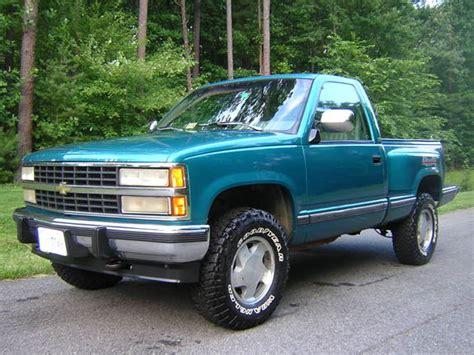 Ivanschevy 1993 Chevrolet Ck Pickup Specs, Photos