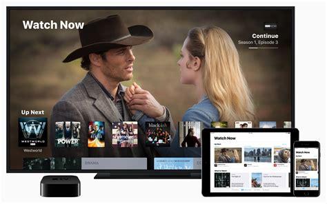 apple unveils  tv app  voice recognition design week
