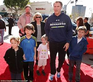 Will Ferrell Kids 2014   www.pixshark.com - Images ...