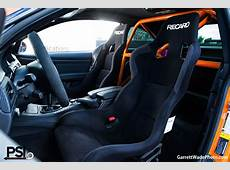 PSI Presents World Class Seating By Recaro