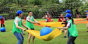 3 Fun Team Building Activities That Can Lift Employees ...