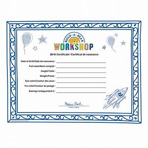 Spin master build a bear build a bear workshopr furry friends 7 lil pink bunny for Build a bear certificates