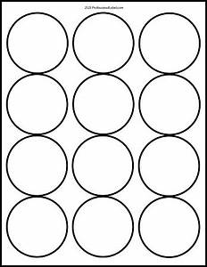 8 best images of printable round labels 2 printable for 2 inch circle label template