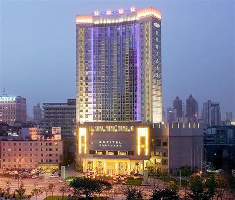 one houses chengdu wanda sofitel hotel wanda