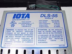72 Iota Engineering Battery Chargers    Converters