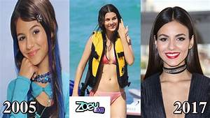 Zoey 101 Cast Before And After | www.pixshark.com - Images ...