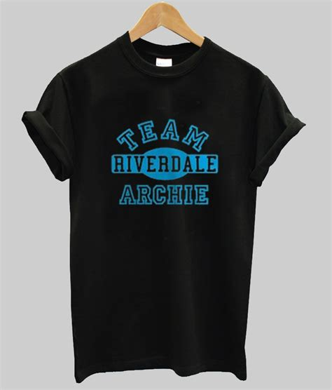 <b>Riverdale</b> Team Archie T <b>Shirt</b>