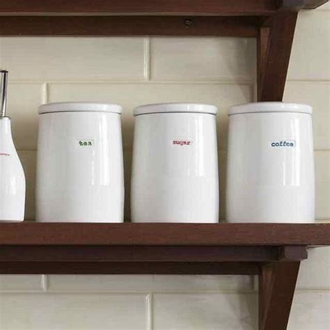 kitchen canisters and jars coffee tea and sugar storage jars eclectic kitchen