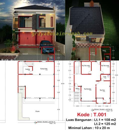 model rumah ukuran    model rumah terbaru model