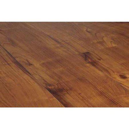 vesdura 10078891 vinyl plank flooring 18sqft walnut walmart - Vinyl Plank Flooring Walmart