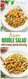 Asian vinaigrette salad dressing