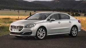 508 Peugeot : peugeot 508 sedan review 2015 carsguide ~ Gottalentnigeria.com Avis de Voitures