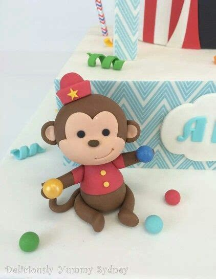 images  circus fondant cakes  pinterest