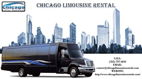 Limousine Rental Chicago by How To Make Sure You Get The Best Rental Chicago