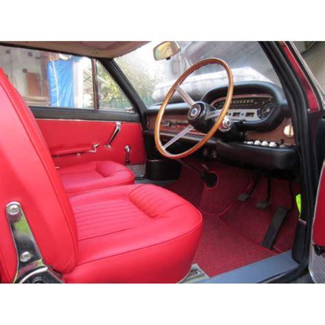 Tappezzerie Per Auto by Preventivo Per Parravicini Michele Tappezziere Auto Como