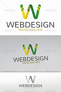 Web Design Logo | GraphicRiver