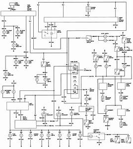 Do You Have A Complete Wiring Diagram For A 1985 Hj75 Diesel Landcruiser