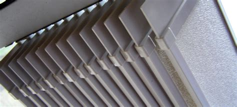acoustical blinds sound absoring sound management
