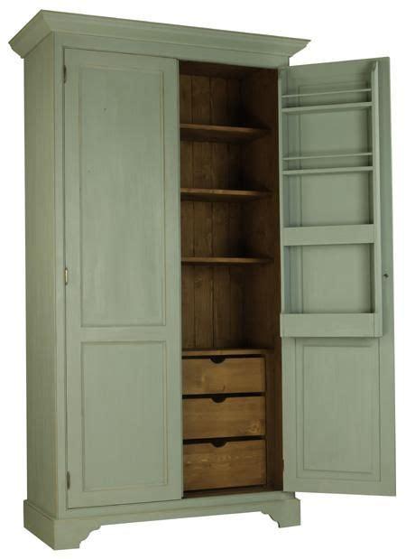 Free Standing Kitchen Larder Cupboard by Free Standing Kitchen Larder For The Home