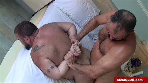 rodrigo toro and marko bulto at m2m club gaydemon