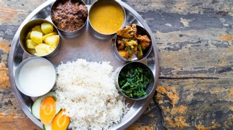 ideal cuisine the ideal balanced diet what should you really eat ndtv food