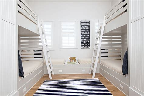 Ee  Kids Ee   Bunk Room Cottage Boys Room Pizitz Home And