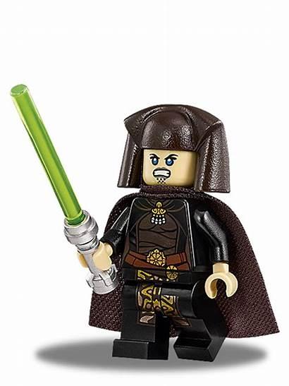 Luminara Unduli Lego Wars Characters