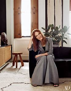 Julianne Moore's New York Townhouse Photos: See Inside ...