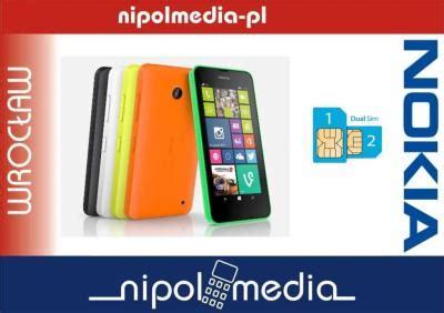nokia lumia 630 dual sim windows phone 8 1 polskie