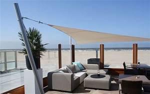 Pare Soleil Balcon : parasol de balcon brise vue et pare vent protection compl te ~ Edinachiropracticcenter.com Idées de Décoration