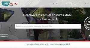 Le Site De L Auto : avis le site d 39 avis automobiles par les assur s de la maaf ~ Medecine-chirurgie-esthetiques.com Avis de Voitures