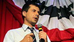 Pete Buttigieg enters DNC chair race, seeking end to ...